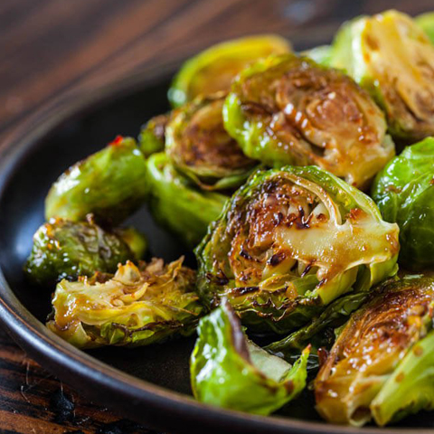 Brussell Sprouts  8OZ/16OZ