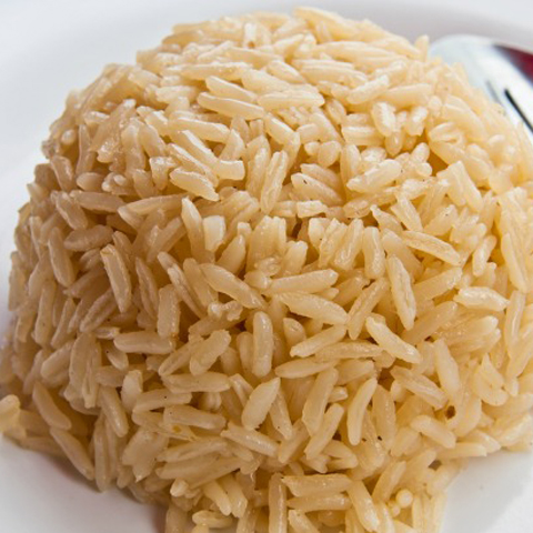 Brown Basmati Rice  8OZ/16OZ