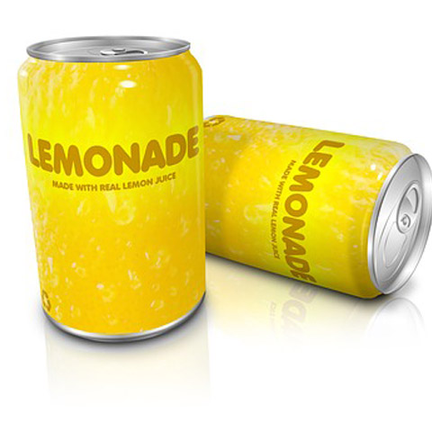 'Mingi' Lemonade